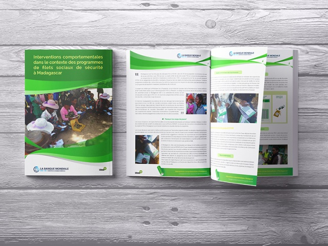 Book - Interventions comportementales à Madagascar