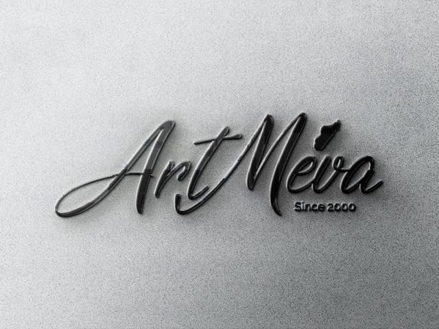 Logo - Art Meva