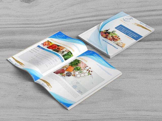Note conceptuelle - Codex Alimentarius